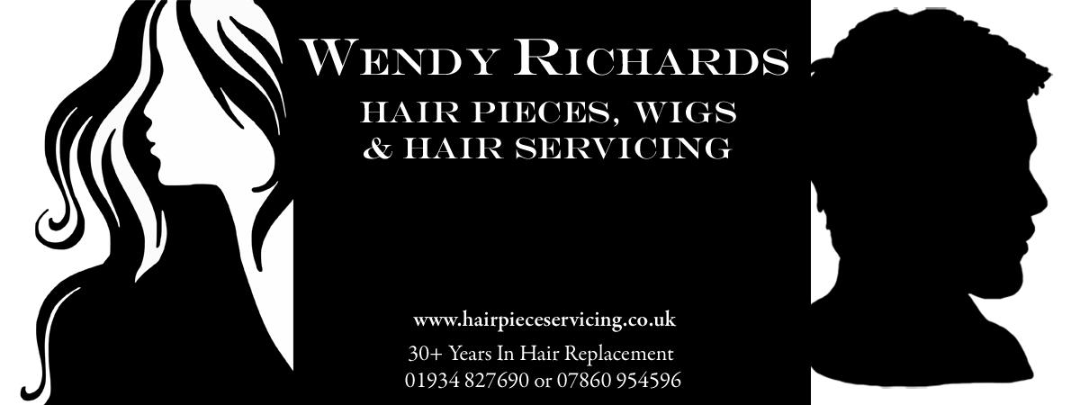 Hairpiece Servicing Maintenance Wigs for Men Women