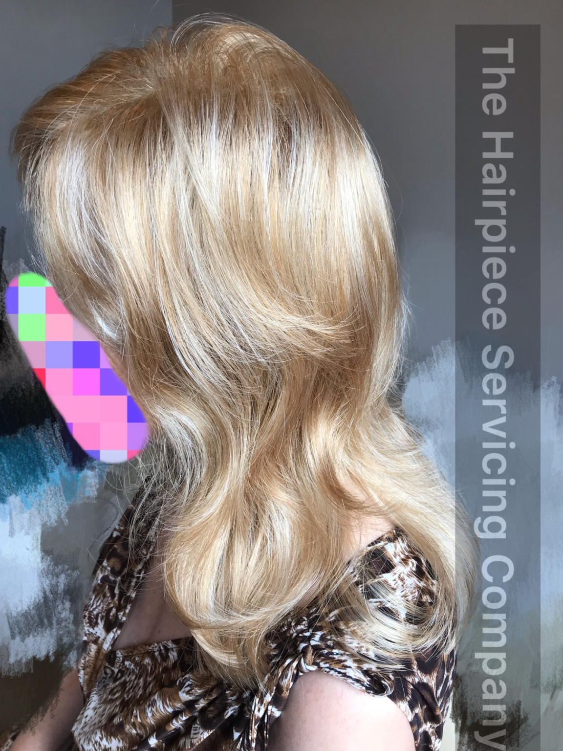 wigs toupees hairpieces